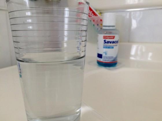水道 水 フッ素