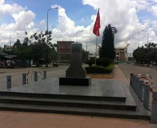 陸路でカンボジアを出国、ベトナムへ入国してみる【カンボジア・ベトナム】