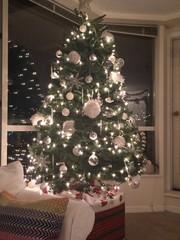 ホームデコレーションATクリスマス【カナダ】