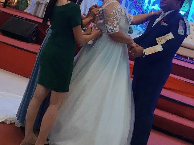ご 祝儀 結婚 式 中止