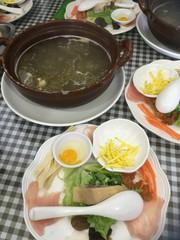 日本人の口に合う「雲南料理」【中国】