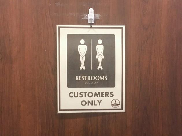 ちょっと気になるカナダのトイレ事情【カナダ・バンクーバー】