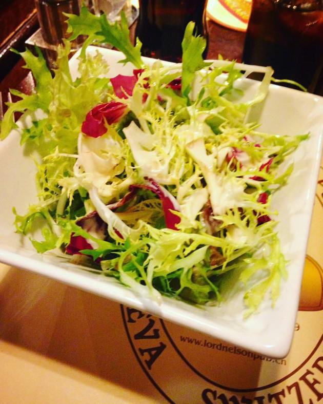 Brasserie du Molardでランチ【スイス】