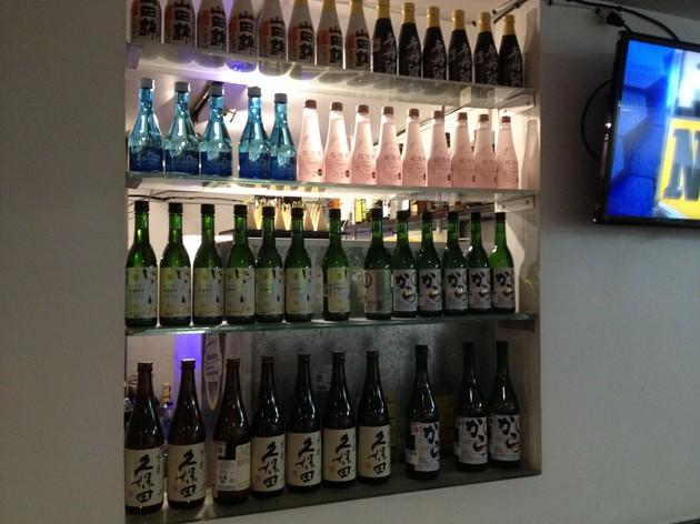 日本酒ブームが止まらない【メキシコ】