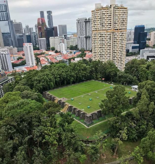 どんでもないシンガポールの賃貸条件【シンガポール】