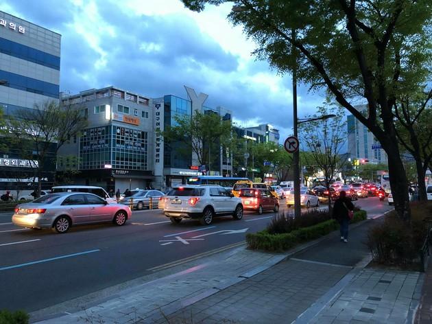 【韓国交通】ソウルのタクシー料金と確認ポイント【韓国】