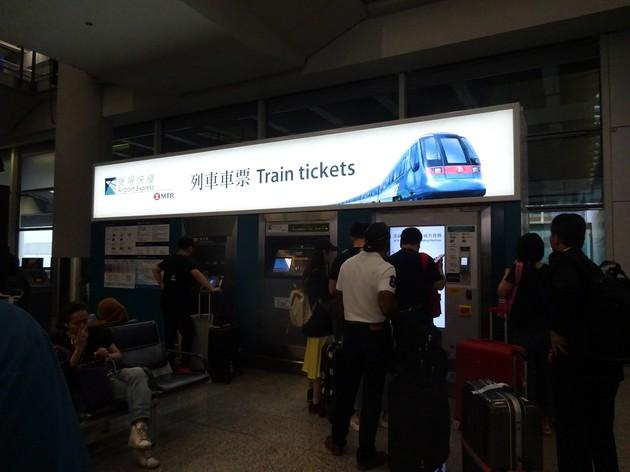 香港のオクトパスカード【香港】
