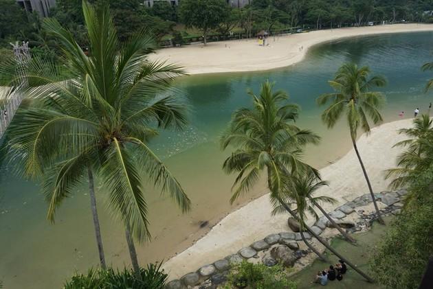 シンガポールから日帰りのバタム島【インドネシア】