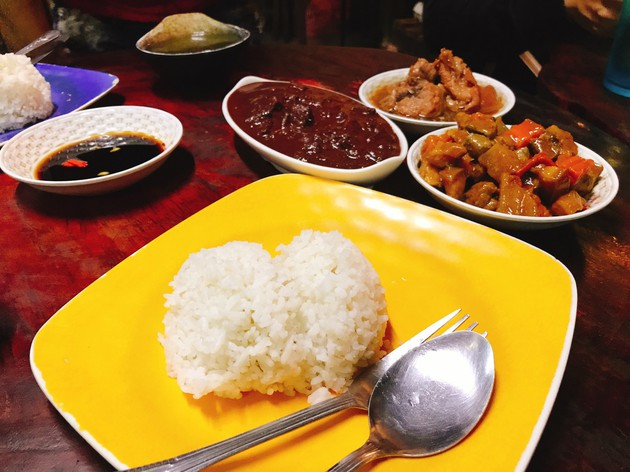 フィリピン人は日本人よりもお米が大好き!?【フィリピン】